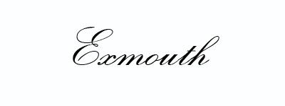 exmouth